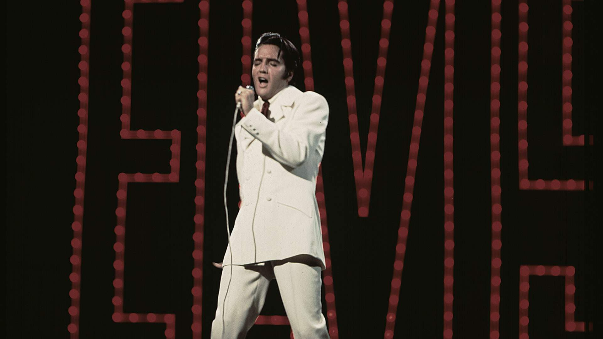 A Massive Elvis Presley Exhibition Is Coming to Australia Direct From Graceland