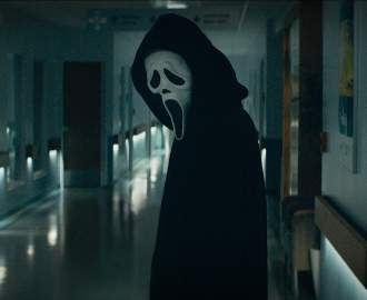 The Trailer for the New 'Scream' Sequel Is Here If You Like Scary Movies