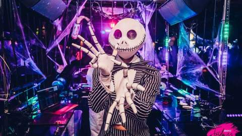 Eight of the Spookiest Events Happening in Sydney This Halloween