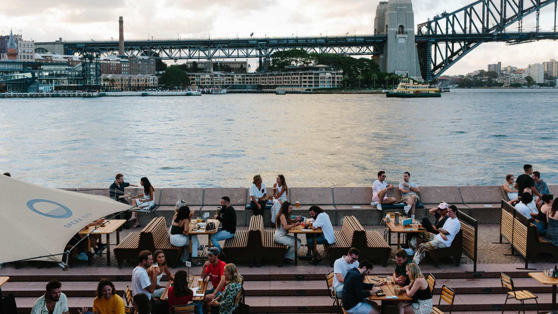 Five Top Notch (and Not Boring) Sydney Date Ideas for This Week