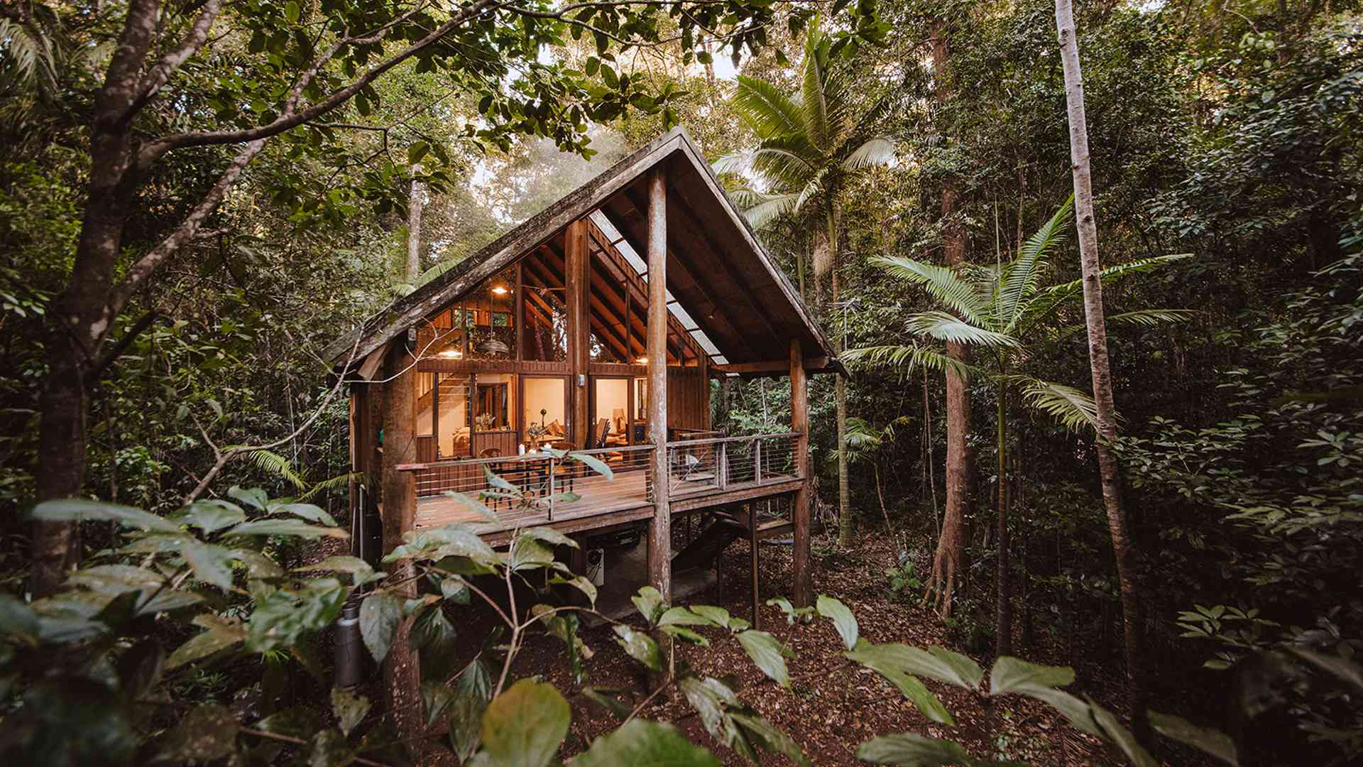 Seventeen Treehouses Around Australia You Can Book for an Immersive Nature Getaway